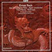 Die Chinesische Floete / Egon Und Emilie (CD) at Kmart.com