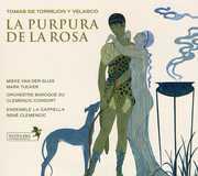 Purpura de la Rosa (CD) at Sears.com