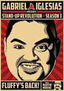 Gabriel Iglesias Stand-Up Revolution: SSN Three