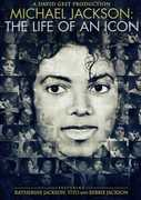 Michael Jackson: The Life of An Icon (DVD) at Kmart.com