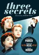 Three Secrets (DVD) at Kmart.com