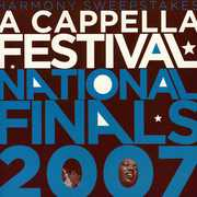 2007 Harmony Sweepstakes Acappella Festival / Var (CD) at Sears.com