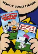 Snoopy, Come Home/A Boy Named Charlie Brown (DVD) at Kmart.com