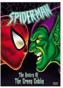 Spider-Man: The Return of the Green Goblin (DVD) at Sears.com