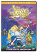 Swan Princess: The Secret of the Castle (DVD) at Kmart.com