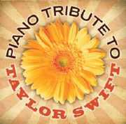 Taylor Swift Piano Tribute / Various (CD)