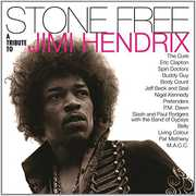 Stone Free A Tribute To Hendrix /  Various [Import]