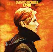 Low , David Bowie