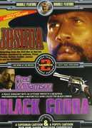 Black Cobra & Joshua (DVD) at Sears.com
