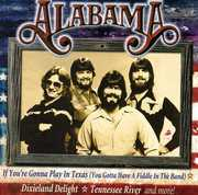 ALL AMERICAN COUNTRY: ALABAMA / VAR (CD) at Sears.com