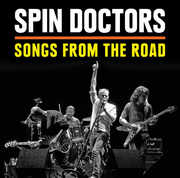 Songs from the Road (2PC) , Spin Doctors