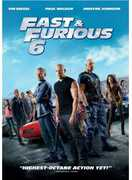 Fast & Furious 6 (DVD) at Kmart.com