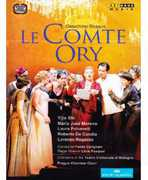 COMTE ORY (DVD) at Sears.com