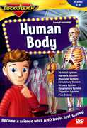 Human Body , Luci Christian