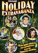 Vintage Holiday Extravaganza: Rare Short Subjects and Commercials (DVD) at Kmart.com