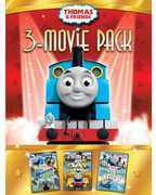 THOMAS & FRIENDS 3-MOVIE PACK (DVD) at Kmart.com
