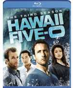 Hawaii Five-0: The Third Season (Blu-Ray) at Sears.com
