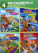 4 Kids Favorites: A Pup Named Scooby-Doo (DVD) at Kmart.com