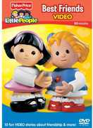 Fisher-Price Little People: Best Friends (DVD) at Kmart.com