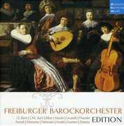 Freiburger Barockorchester Edition [Import] , Freiburger Barockorchester