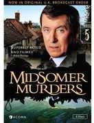 Midsomer Murders: Series 5 , Laura Howard