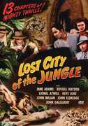 Lost City of the Jungle (DVD) at Sears.com