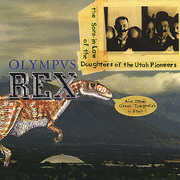 Olympvs Rex And Other Greek Tragedies In Utah (CD) at Sears.com