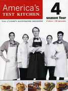 America's Test Kitchen: The Complete 4th Season (DVD) at Kmart.com