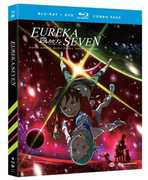 Eureka Seven: The Movie (Blu-Ray + DVD) at Kmart.com
