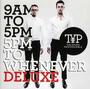 9 Am to 5 PM 5PM to Whenever (Deluxe Edition) (CD) at Kmart.com