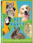 Animal Atlas: Pet Party , Pets