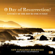 O Day of Resurrection: Liturgy of the Hours for Su (CD) at Sears.com