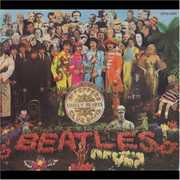 SGT PEPPER'S LONELY HEARTS CLUB BAND (CD) at Kmart.com