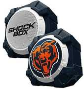 Mizco NFL Chicago Bears BT Speaker (BT Shox Box MZ