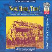 Now Here This / Various (CD) at Sears.com