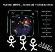 Music for Planets People & Washing Machines (CD) at Sears.com