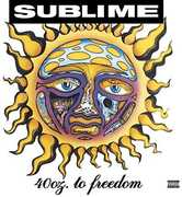 40oz. To Freedom , Sublime