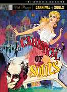 Criterion Collection: Carnival of Souls (1962) (DVD) at Kmart.com