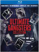 Ultimate Gangsters Collection: Contemporary (Blu-Ray) at Kmart.com