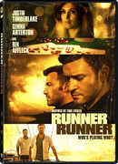 Runner Runner , Anthony Mackie