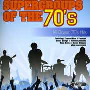 Super Groups of the 70's [Payless] (CD) at Sears.com