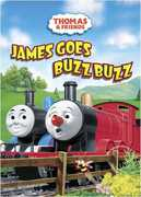 Thomas & Friends: James Goes Buzz Buzz (DVD) at Sears.com