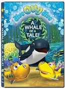 Dive Olly Dive!: A Whale of a Tale! (DVD) at Sears.com