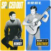 Spaced Out: Very Best of [Import] , Leonard Nimoy