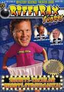 RiffTrax Shorts: Shorts-tacular, Shorts-stravaganza! (DVD) at Kmart.com