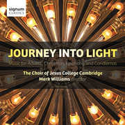 Journey Into Light: Music for Advent, Christmas, Epiphany and Candlemas (CD) at Kmart.com