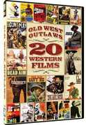 Old West Outlaws: 20 Movies (DVD) at Kmart.com