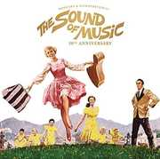 Sound of Music 50th Anniversary Edition /  O.S.T. [Import] , Various Artists