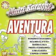 Karaoke: Aventura - Exitos , Aventura