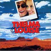 Thelma & Louise /  O.S.T. [Import] , Thelma & Louise